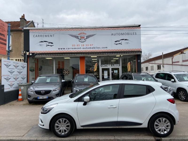 RENAULT CLIO IV STE
